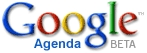 Google Agenda Logo