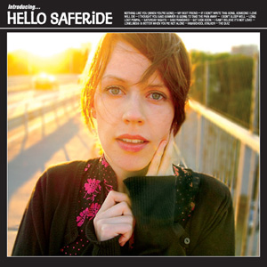 introducing hello saferide album